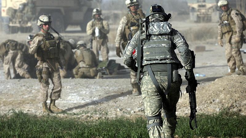 Trump most Afganisztánnal kavar - reagáltak a tálibok