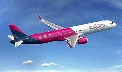 Megugrott a Wizz Air árfolyama
