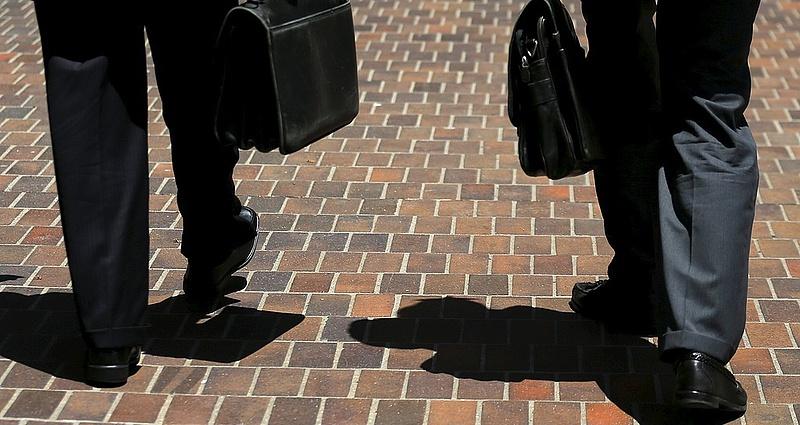 Korrupcióval vádolnak egy volt megyei rendőrfőkapitányt
