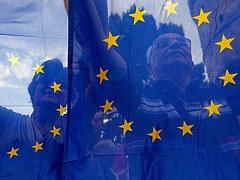 Meghökkentő elemzés Európa jövőjéről