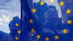 Kellemes meglepetést okozott az eurózónás adat