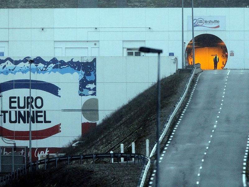 Nevet vált a Eurotunnel