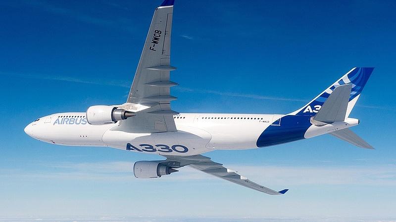 Az Airbus szerint az USA jogalap nélkül támadja a céget