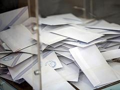 Orosz választások - nagyon sokan nem mentek el