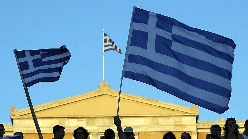 Újra robbanhat a görög bomba