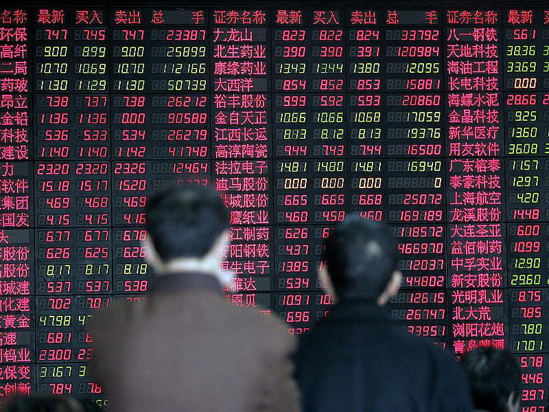 Új módszerrel próbálkozik Kína