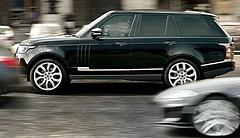 Soha ennyi autót nem adott el a Jaguar Land Rover