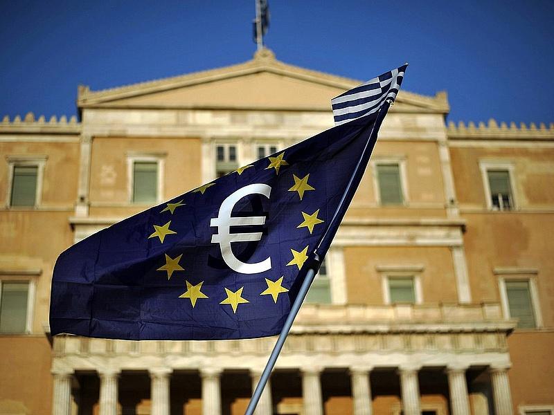 Megszülethet a megállapodás az athéni kormány és a hitelezők között