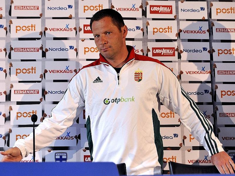 Nyártól már nem Dárdai lesz a Hertha vezetőedzője
