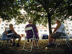 A nyugdíjasoknak üzentek a kormánypártok