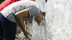 Embert próbáló hőséget hoz a június - időjósok konszenzusa