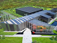 Uniós nagyprojekt lesz az ELI-beruházás