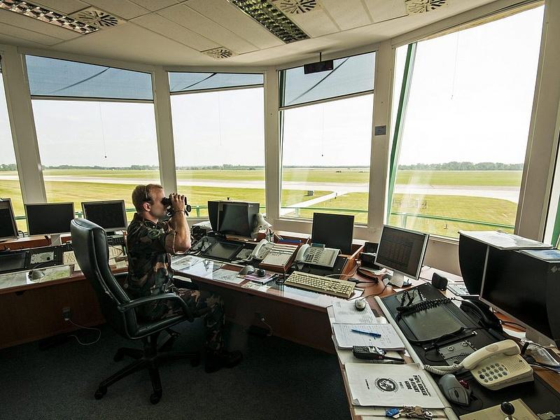 Kiemelt jelentőségű lett a kecskeméti repülőtér fejlesztése