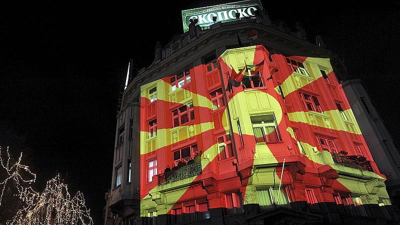 Tusk zöld utat adna Szkopjénak az EU-csatlakozáshoz
