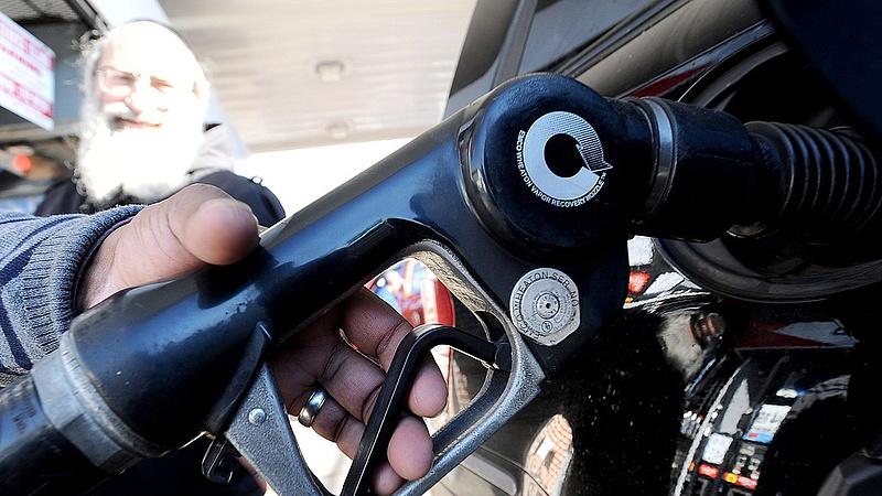 Változás a benzinkutakon - pórul járnak a dízelesek