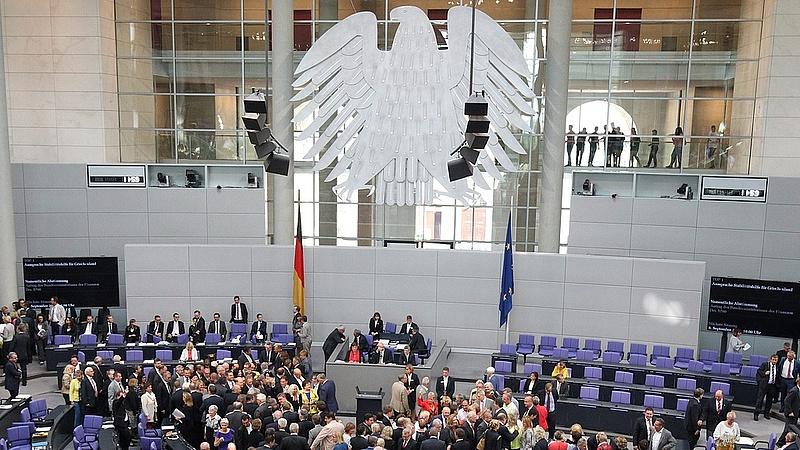 Fontos dátumot tűztek ki Németországban - íma, a részletek