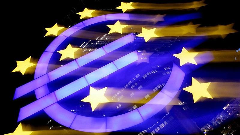 Gyorsult  eurózóna gazdasági növekedése