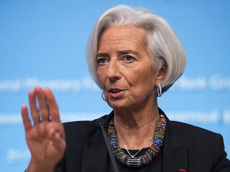 Bíróság elé kell állnia az IMF vezetőjének
