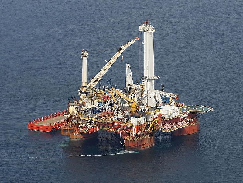 Fordulat közeleg az olajháborúban