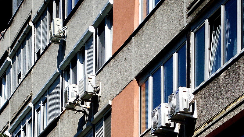Légkondit használ? - Fontos változás jön a szabályozásban