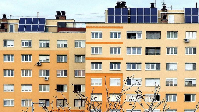 Egész Európát veri a magyar lakások drágulása