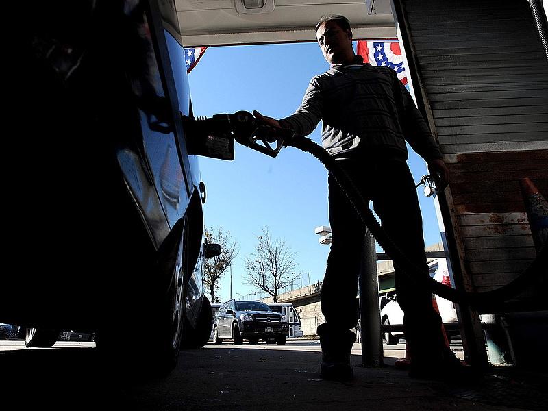 Autósok, figyelem: egyre több magyarországi benzinkutat bezárnak