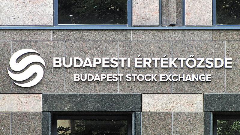 Tovább esett Budapest