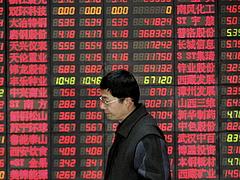 Felfüggeszthetik a tőzsdei kereskedést Kínában