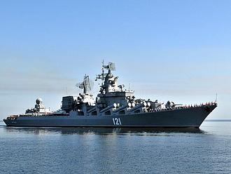 Kreml: a brit romboló tudatos provokációt követett el a Fekete-tengeren