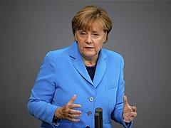 A vártnál rosszabb adat jött Németországból