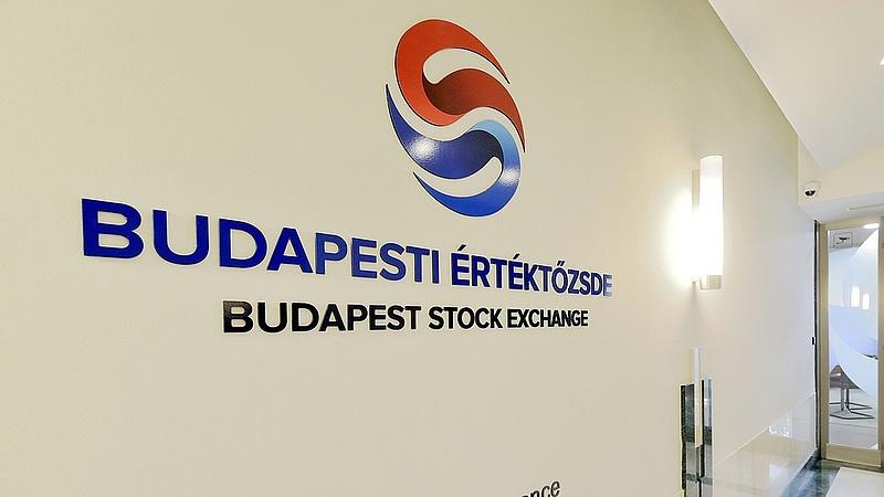 Vegyesen teljesít a budapesti részvénypiac