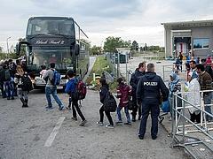 Schengen megőrzése mellett álltak ki a belügyminiszterek