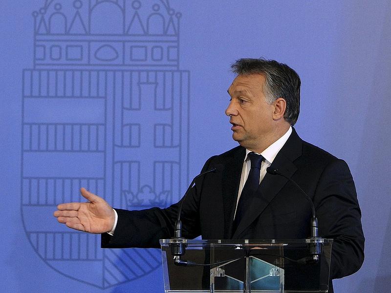 Menekültválság: íme, Orbán hat új javaslata (bővített)