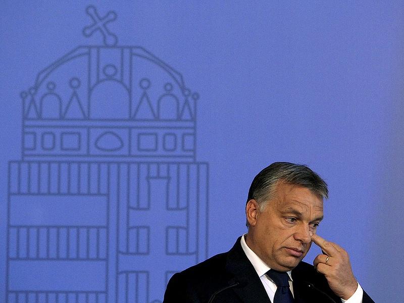 Orbán Viktor 120 milliárdot hagyott Kaposváron