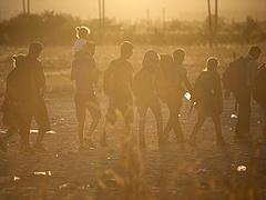 Menekültek: itt az új hullám?