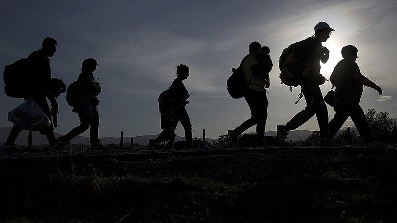 Több pénz jut az uniós határvédelemre