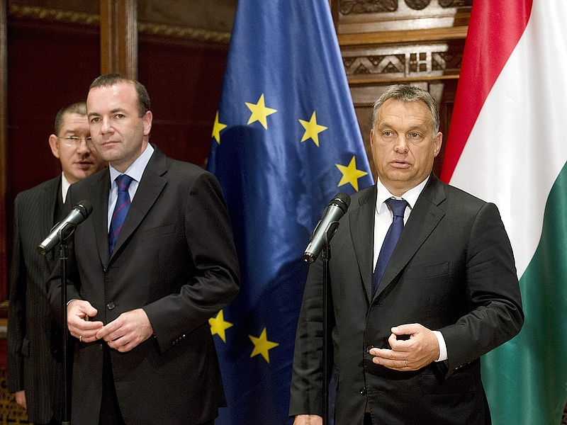 Német politikus: több kerítésre lehet szükség