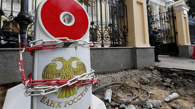 Újabb drámai jelentés érkezett az oroszokról