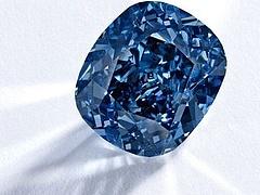 Kalapács alá kerül két rendkívüli gyémánt