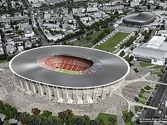 Puskás stadion: már 3,5 milliárd megy a tervezésre