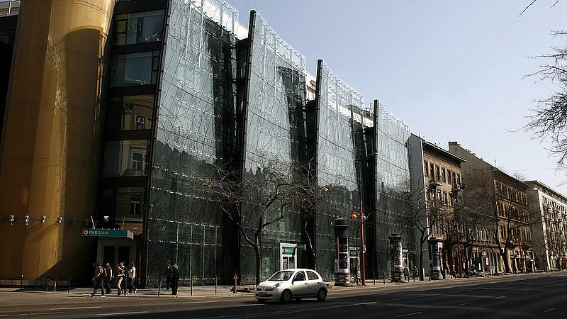 Új menedzsment a FHB-bankok élén