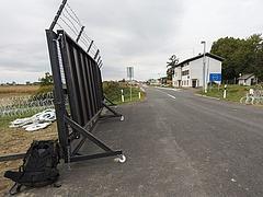 Közös határvédelem jöhet az EU-ban