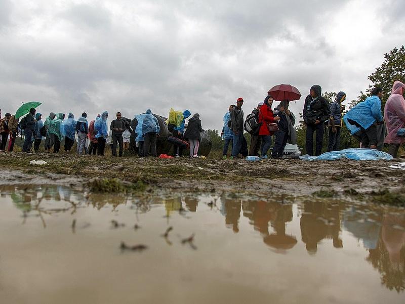 Németország keményebb hangot üt meg a menekültekkel szemben