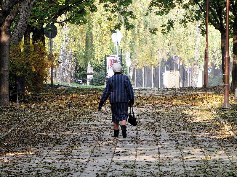Pórul járhatnak a nyugdíjasok vámszedői