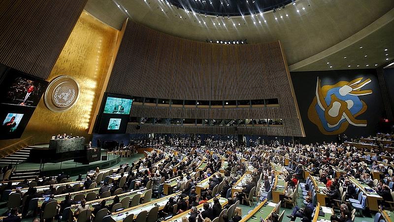 Kiderült, ki fogja képviselni Trumpot az ENSZ-ben - egy bőkezű adakozó