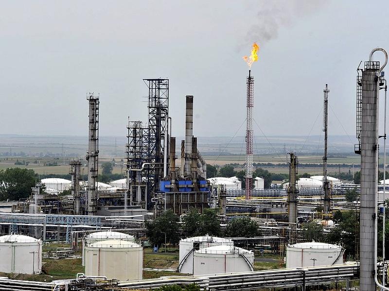 A Mol 110 millió eurós forráshoz jutott