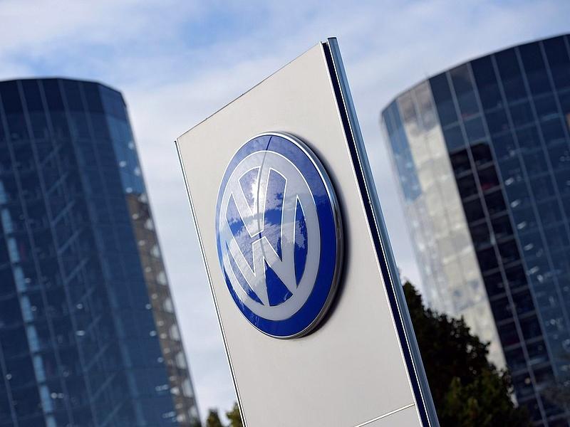 Brutálisat bukott a Volkswagen - itt vannak a számok (bő)