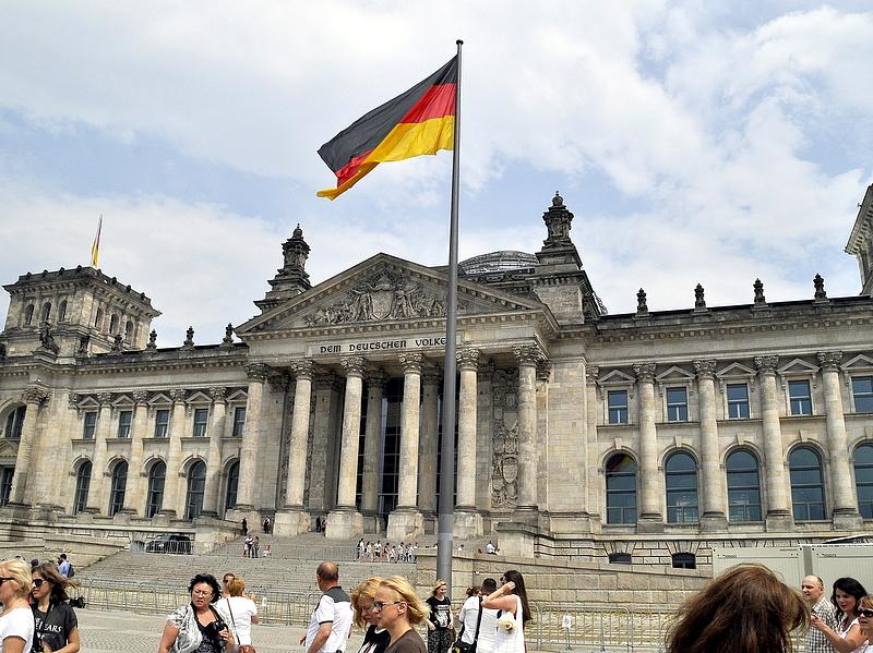 Gyengébb lesz a német növekedés