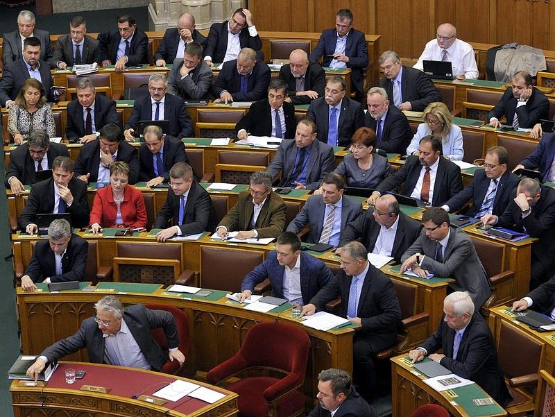 Elszállt a Fidesz kihelyezett frakcióülésének költsége