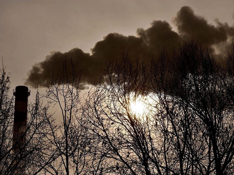 Négy magyarországi településen már hivatalosan is egészségtelen a levegő